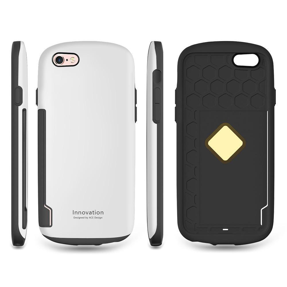 Innovation Case for iPhone 6 - White