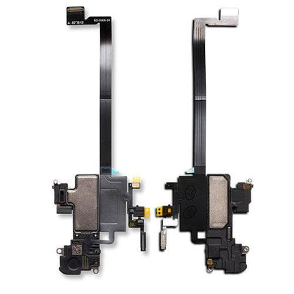 Ear Speaker with Flex Cable For iPhone XS