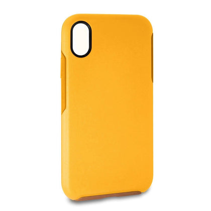 Active Protector Case for iPhone XR - Yellow