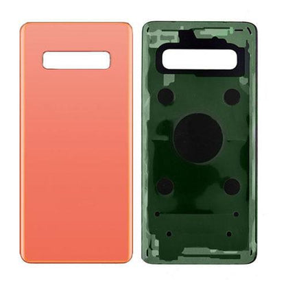 Back Cover Glass for Samsung Galaxy S10 - Pink
