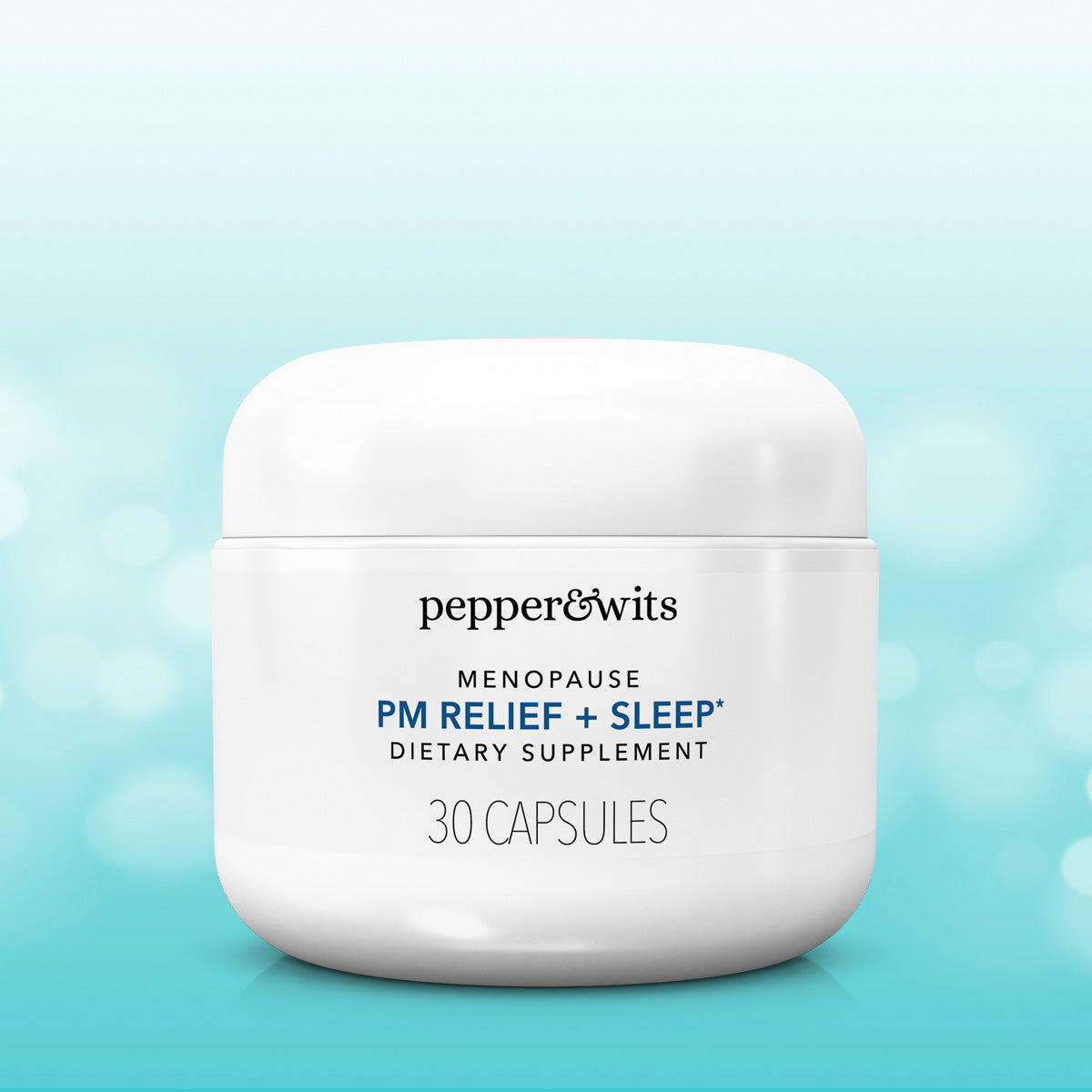 PM + Sleep Dietary Supplement