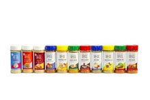 Variety Pack of ALL 11 Oh My Spice Seasonings