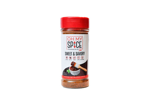 Sweet and Savory Spice (5 Ounce)