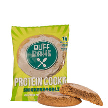 Snickerdoodle Almond Butter Protein Cookie (12 Pack)