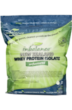 New Zealand Whey Protein Isolate