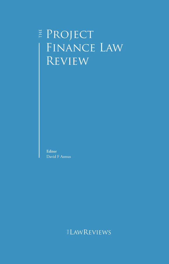 The Project Finance Law Review - 1st Edition