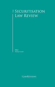 The Securitisation Law Review - 1st Edition