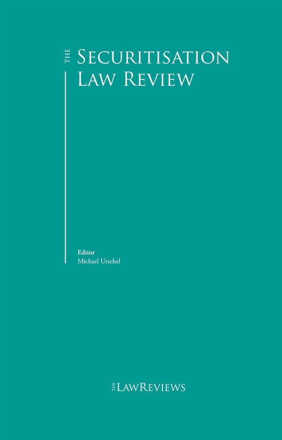 The Securitisation Law Review - 2nd Edition