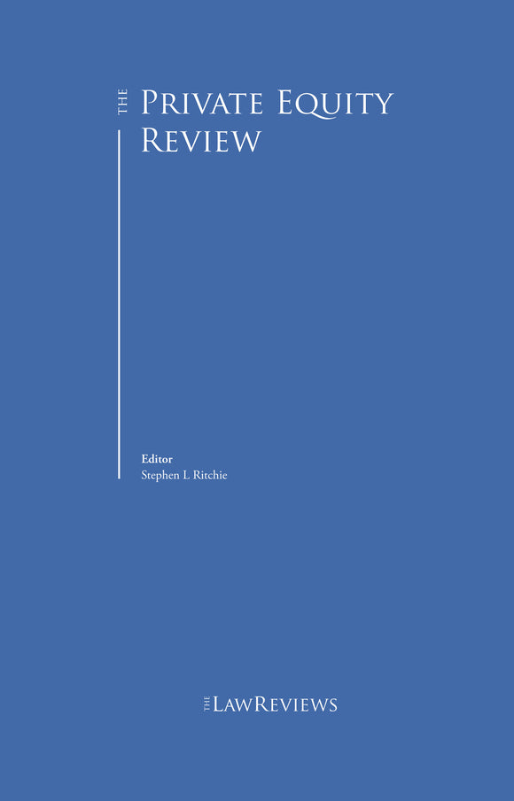 The Private Equity Review - 9th Edition