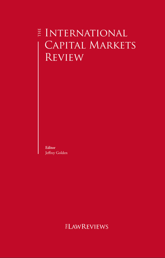 The International Capital Markets Review - 10th Edition
