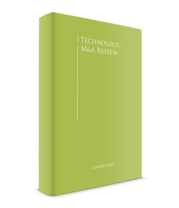 The Technology M&A Review - 1st Edition