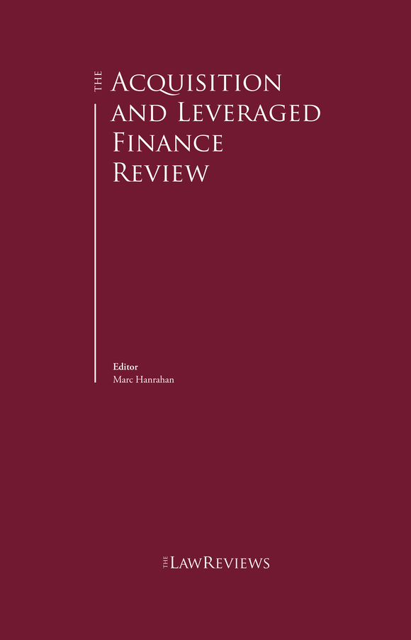 The Acquisition and Leveraged Finance Review - 5th Edition