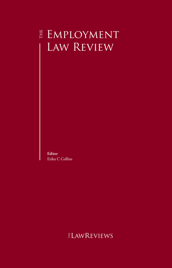The Employment Law Review - 11th Edition