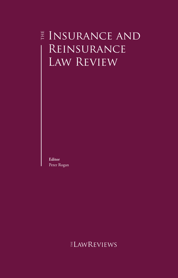 The Insurance and Reinsurance Law Review - 7th Edition