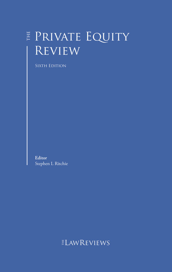 The Private Equity Review - 7th Edition