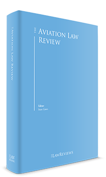 The Aviation Law Review - 5th Edition