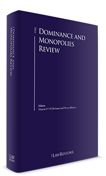 The Dominance and Monopolies Review 5th Edition