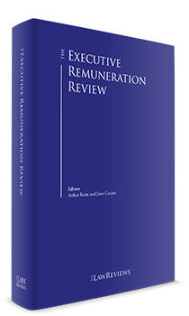 The Executive Remuneration Review - 6th Edition