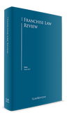 The Franchise Law Review - 5th Edition
