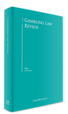 The Gambling Law Review - 2nd Edition