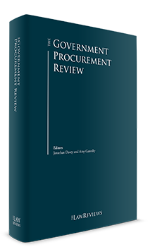 The Government Procurement Review - 5th Edition
