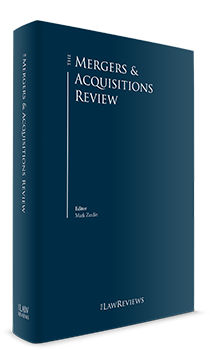 The Mergers & Acquisitions Review - 11th Edition