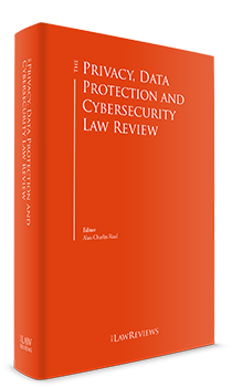 The Privacy, Data Protection and Cybersecurity Law Review - 4th Edition