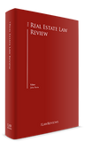 The Real Estate Law Review - 7th Edition
