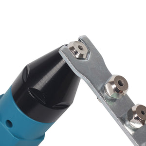 ELECTRIC RIVET NUT GUN DRILL ADAPTER - QUICK & EFFICIENT!