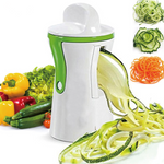 HANDHELD VEGETABLE SPIRAL SLICER