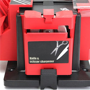 ExtraSharp™ Multifunction Electric Sharpener