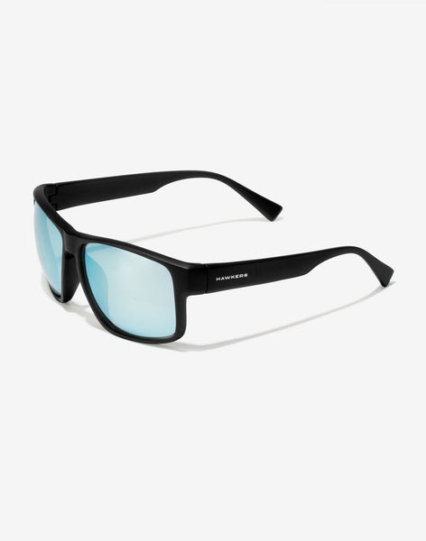 Gafas de sol Black Blue Chrome Faster