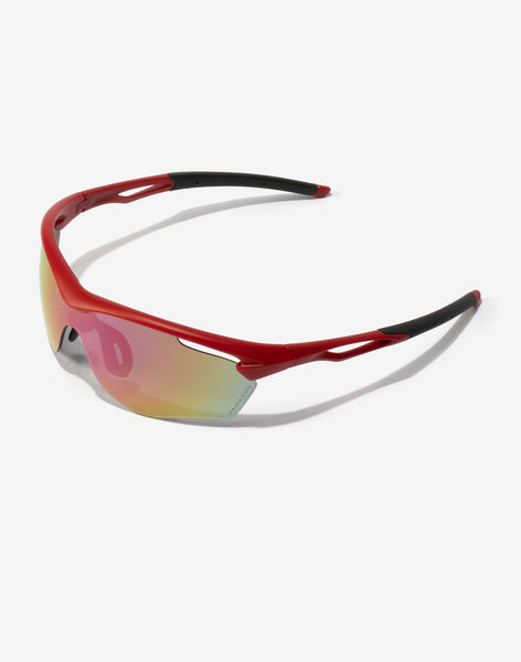 Gafas de sol Red Nebula Training vista lateral