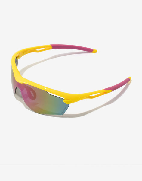 Gafas de sol Fluor Training vista lateral