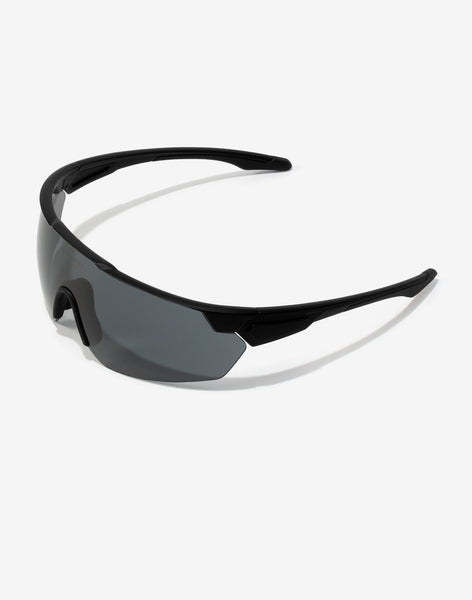 Gafas de sol Black Cycling vista lateral