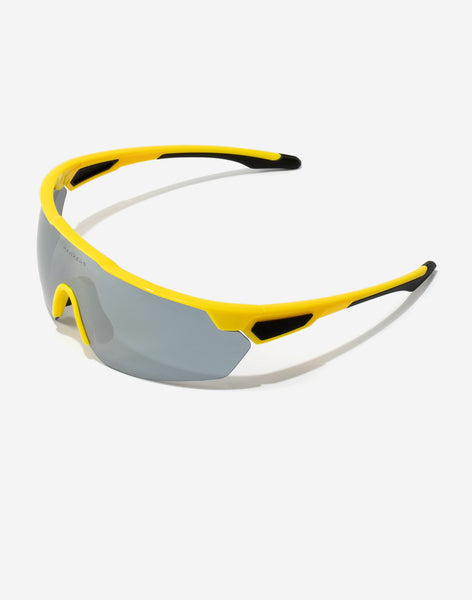 Gafas de sol Fluor Cycling vista lateral