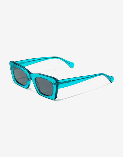 Gafas de sol Light Blue Lauper vista lateral