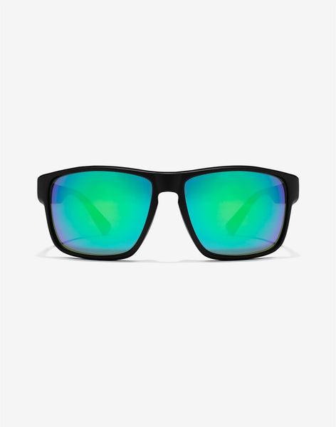 Polarized Black Emerald Faster