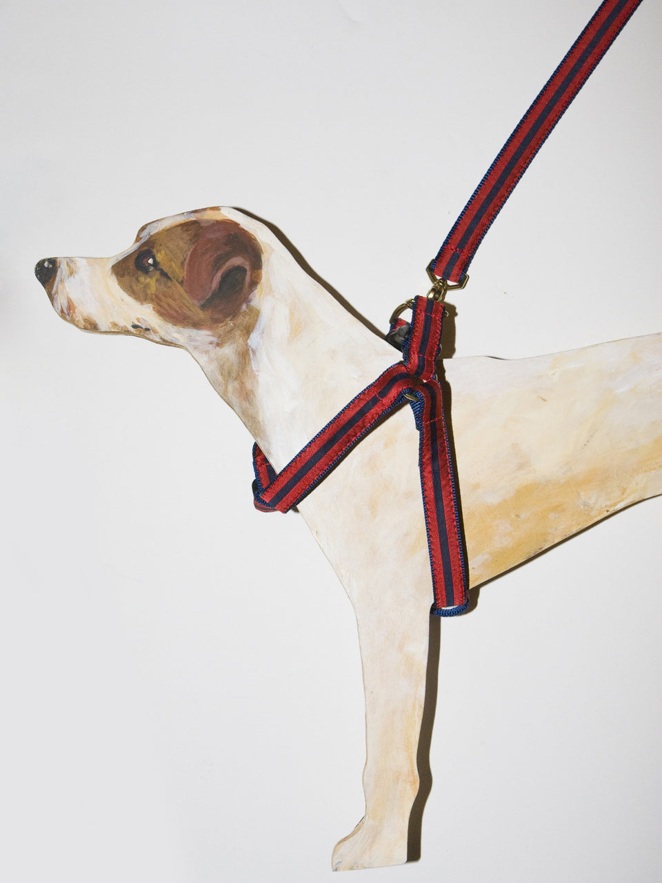Step-In Harness - Premium Dog Apparel by Canine Couture