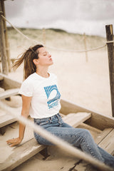 The Logo Tee Women