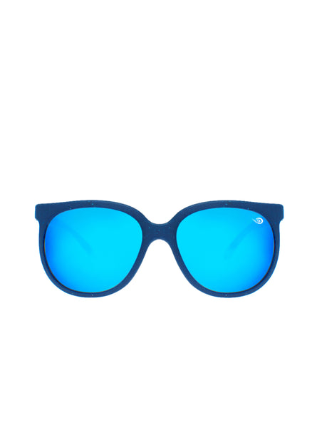 Lunettes de soleil en coquillage - Friendly Frenchy X Surfrider