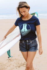 The Ocean Initiatives Tee by Matthew Wigglesworth