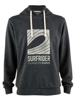 The Logo Hooded Sweatshirt Man