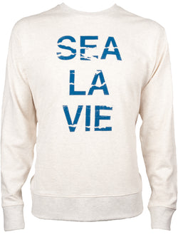 The Sea La Vie Sweatshirt
