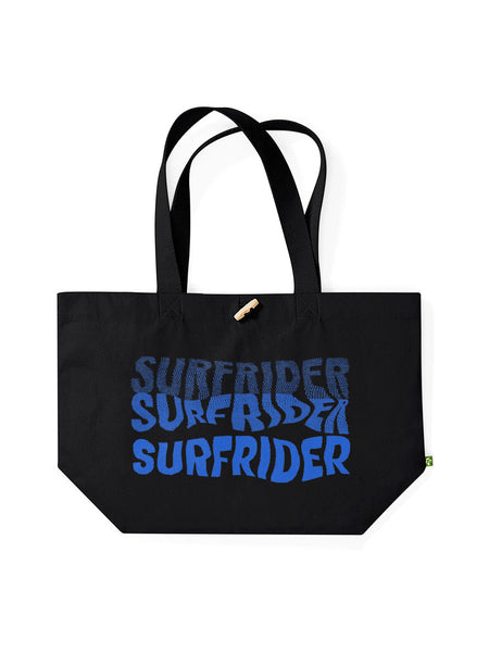The Water Surface Shopping Bag