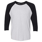 Custom Raglan Sleeve T-Shirt for Men
