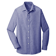 Custom Port Authority Men's Dress Shirts