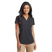Custom Port Authority Women's Polos