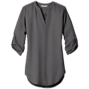 Custom Port Authority Women's Blouses