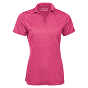 Custom Women's Golf Polo Shirt